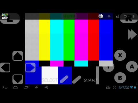 Descargar supergnes para android apk ultima version