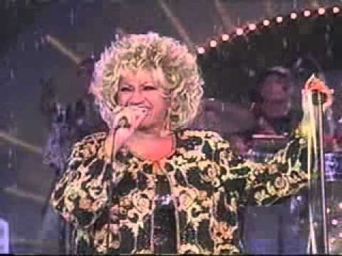 celia Cruz , Oscar D Leon Y Cheo Feliciano video