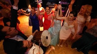 Aramean Wedding Party in Vienna - Abraham & Petra Hochzeitsvideo