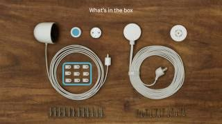 How to set up and install Nest Cam Outdoor