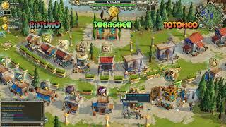 Hablando de Age of Empires Online
