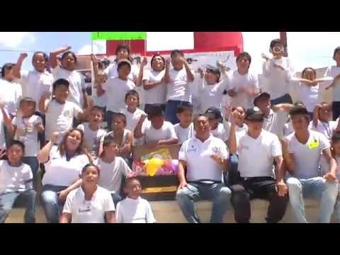 Coacalco TV - Rally Piratas en el curso de la Mini Academia de Policías