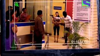 Sonakshi In Danger - Episode 990 - 16th August 2013