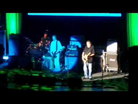 Experience Hendrix- Los Lobos -Little Wing Clearwater Florida 3/15/12