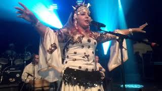 Fatima Tamanart  franca