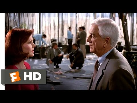 The Naked Gun 2½: The Smell Of Fear (4/10) Movie CLIP - She Reminds Me Of Mom (1991) HD
