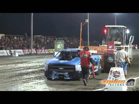 "Midnight Motorsports 2014: Oak Harbor, OH Recap of ""Wild One"" & ""Midnight Revenger"""