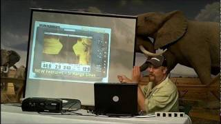 Humminbird Advanced Sonar - Part 5: Side Imaging Features