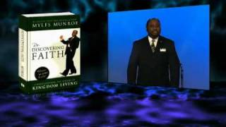 Myles Munroe Rediscovering Faith