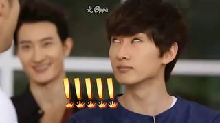 Kpop Idols Make Ugly Face (BTS, EXO, TWICE, SUPER JUNIOR, etc)