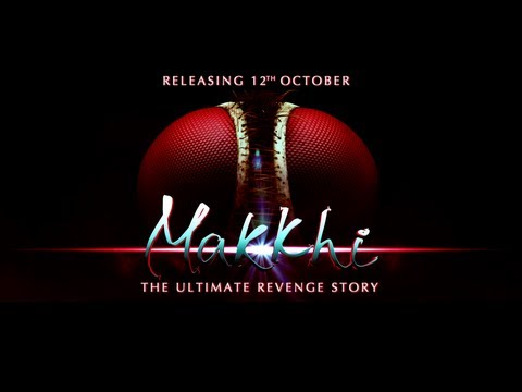 Makkhi [hd] Trailer video