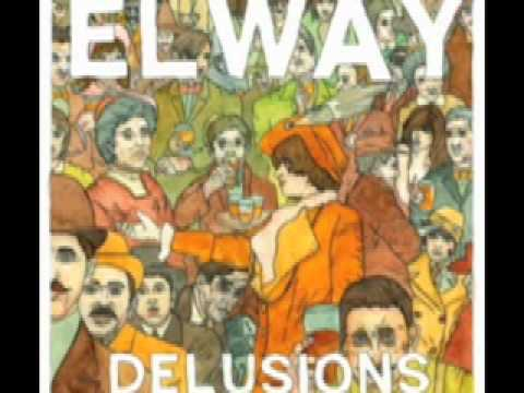 Elway - Whispers In A Shot Glass