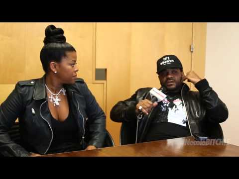 Jim Jones and Chrissy Interview