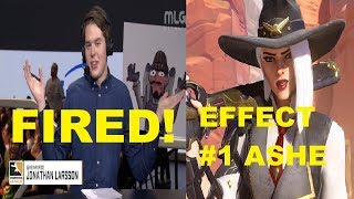 """Reinforce FIRED from OWL! UK GOD TANK """"FUSIONS"""" Joins Boston Uprising! EFFECT #1 ASHE!"""