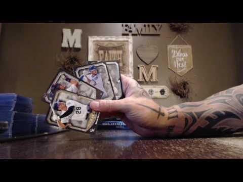 majorlps 2017 museum baseball 4 box break 6/23/17 - ebay