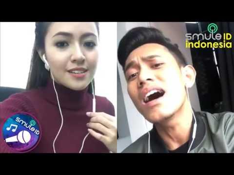 Download DUET TERBAIK 1# !!! KHAI BAHAR ft. SHIMA - GURAUAN BERKASIH | Cie..cie Tukeran Akun Smule, haha Mp4 baru