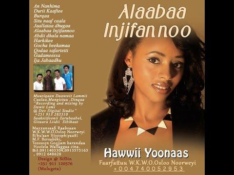 Oromo Gospel Song  Hawi Yonas video