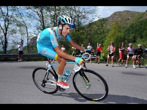 La Vuelta a España 2014 - stage 18 - finish - Full HD