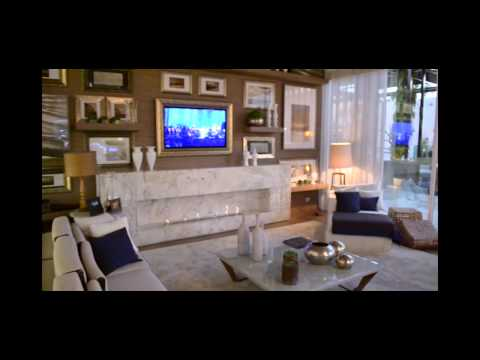 Lounge Simmetria | 20 anos Casa Cor PR | Arq.:  Elaine Zanon & Claudia Machado