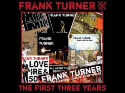 Frank Turner - Present Tense