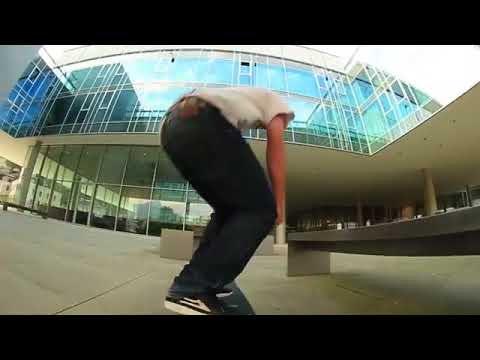 Bench flip to bench slide @joseph__u 🎥: @kennygooscock & @dahawihe | Shralpin Skateboarding