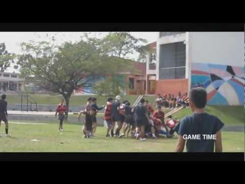 Smk Saujana Utama Smk Saujana Utama Rugby Team