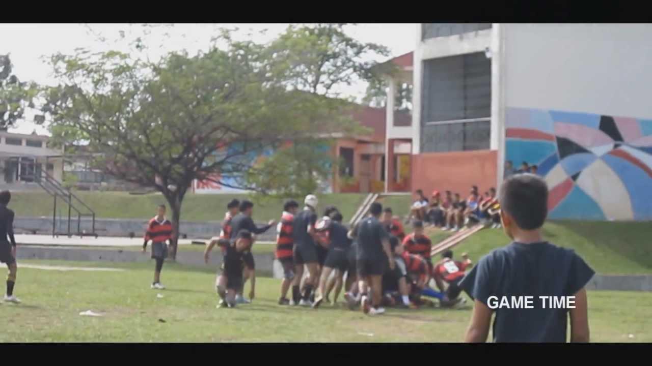 Logo Smk Saujana Utama Smk Saujana Utama Rugby Team
