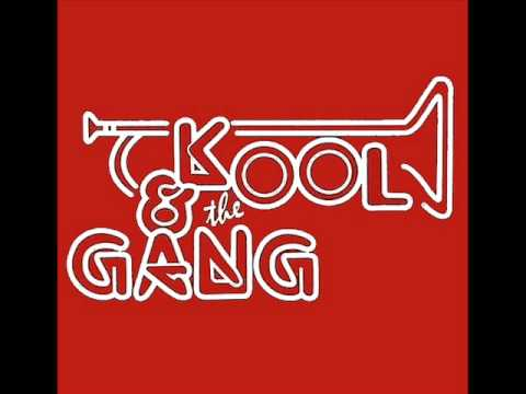 Kool And The Gang - Summer Madness
