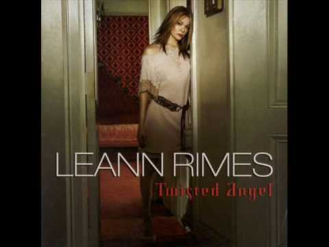 Leann Rimes - Trouble With Goodbye