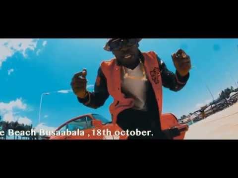 Size Yo-by He Bobi Wine video