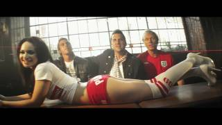 England World Cup Song 2014