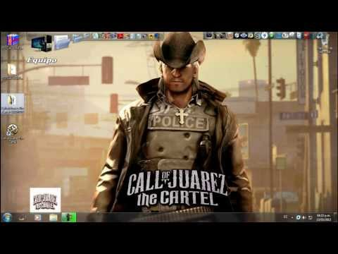 Descargar e Instalar Call Of Juarez The Cartel Full Español HD