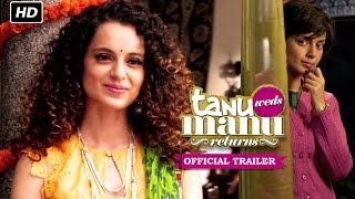 download lagu Tanu Weds Manu Returns   Trailer  Kangana gratis