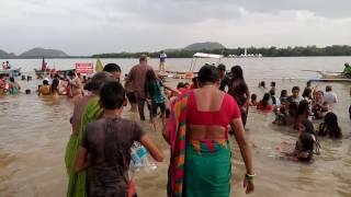 Vijayawada pushkaralu