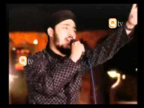Nisar Ahmed Marfani - Aaya Aaya Ye Mah-e-wiladat Marhaba(exclusive) video