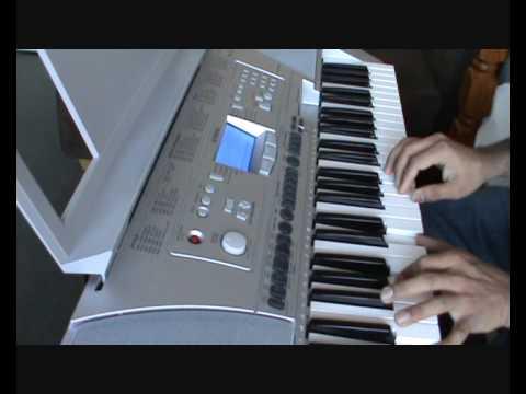 Worldspace Signature Tune- A R Rahman: Instrumental