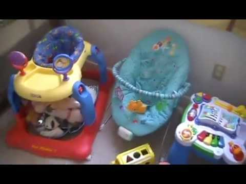 Nicoles Twinkle Toes Home Daycare & Preschool Tour