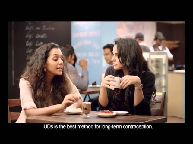 U Kare IUDs- DKT India (with subtitles)