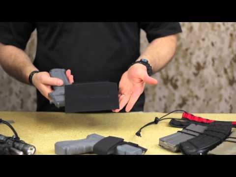 ITS Gen 2 Holster Insert. Shock Cord Insert and New Products
