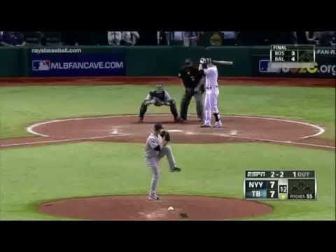 Rays in... Sox out! - 9/29/11