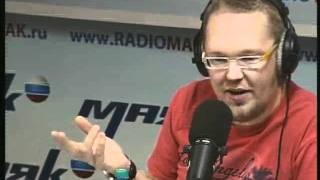 Большой тест-драйв (радиоверсия): Audi Q3