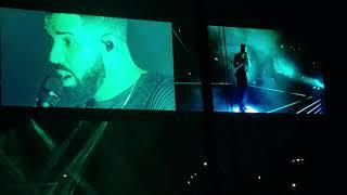 Drake - After Dark/Jaded Aubrey And The Three Migos Tour