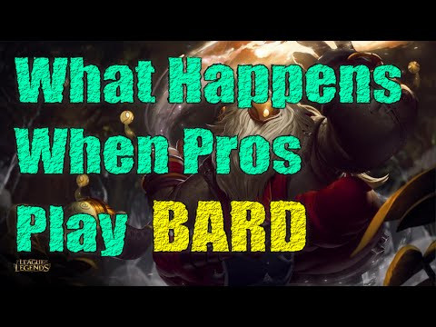 What Happens When Pros Try To Learn BARD