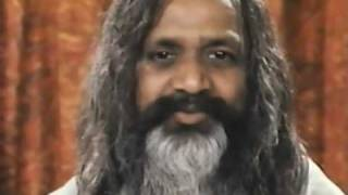 The Origin of Thought - Maharishi Mahesh Yogi