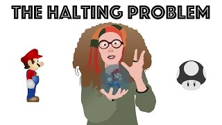 Impossible Programs (The Halting Problem)