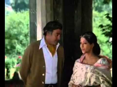 Tere Bina Zindagi Se Koi Shikwa To Nhi - Kishore & Lata.mp4
