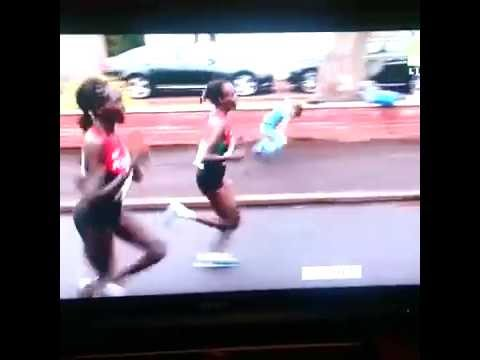 The Highlight Of The Commonwealth Games? This Poor