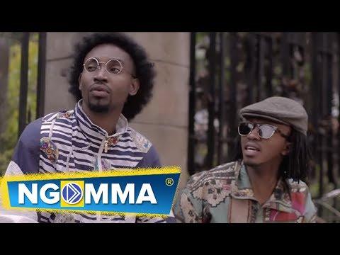 Kenty M.O.G & Mr. Vee - Subira (Official Video)