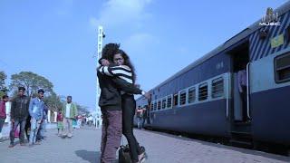 Tor Se Dur Nahi Jabu | A Love Story | Nagpuri Song With Dialogue | Actors Chanda & Vivek Nayak