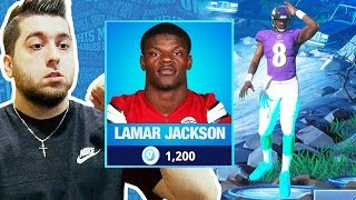 LAMAR JACKSON IS A GOD! 2018 Draft Class Squad-Builder!!! Madden 18 Ultimate Team